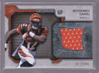 2012 Topps Strata Rookie Jerseys #RRMS Mohamed Sanu 012 296!