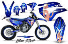 HUSABERG FE 390/450/570 09-12 GRAPHICS KIT DECALS STICKERS CREATORX YRBLNP