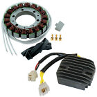 Stator & Regulator Rectifier for Suzuki LS650P Savage 650 1996-2004