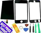 GLASS LCD SCREEN+DIGITIZER+Frame REPLACEMENT+tool kit for IPOD TOUCH 3RD 3g 3