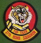U.S. Air Force 37th Bomb Squadron Patch