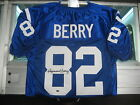 2015 Leaf Autographed Jersey Football 5