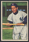Phil Rizzuto Cards, Rookie Card and Autographed Memorabilia Guide 10
