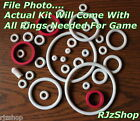 1980 Williams Alien Poker Pinball Machine Rubber Ring Kit - WE SHIP WORLDWIDE!