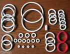 Bally/Midway Indianapolis 500 Pinball Machine Rubber Ring Kit-WE SHIP WORLDWIDE!