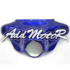 New Fit 97-11 Outer Batwing Front Fairing Harley FLHTI Electra Street Glide Blue