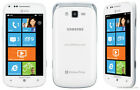 New Samsung Focus 2 4G SGH I667 8GB White Unlocked Smartphone WiFi