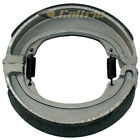 FRONT BRAKE SHOES HONDA CD125 CD125T BENLY 1981 1982 1985 1988 1989 1990 1991 92