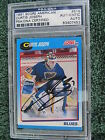 Curtis Joseph Cards, Rookie Cards and Autographed Memorabilia Guide 33