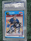Curtis Joseph Cards, Rookie Cards and Autographed Memorabilia Guide 32