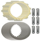 Clutch Friction Plates And Springs for Yamaha XS1100 XS1100L XS1100S 1979-1981