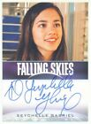 2015 Rittenhouse Falling Skies Autograph Expansion Set 19