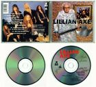 Lillian Axe - Poetic Justice CD