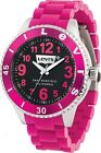 New Authentic LEVIS Stainless Steel Watch FUCSIA