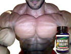 AGMATINE SULFATE Nitric Oxide HUGE PUMPS Bodybuilding PRE Workout Supplements !!