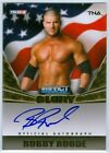 2013 Tristar TNA Impact Glory Wrestling Cards 8