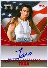 2013 Tristar TNA Impact Glory Wrestling Cards 17