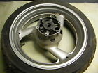 98 Yamaha YZF600 YZF 600 R Thundercat rear back wheel rim