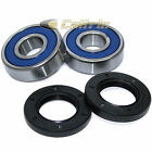 Front Wheel Ball Bearing and Seal Fits HONDA VTX1300C VTX1300R VTX1300S VTX1300T