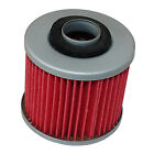 OIL FILTER FITS YAMAHA XV250 XV250S VIRAGO 250 1988-2009