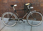 Schwinn Traveler 1959 Black