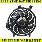 AC A C Condenser Cooling Fan For Toyota Fits Corolla 16 18 L4 TO3113105