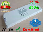 Laptop Battery For Apple MacBook 13 inch A1181 A1185 MA561 MA566 WHITE MAC NEW