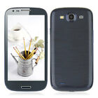47 Android 42 4GB Smartphone LCD Touch Screen Dual Camera WiFi Bluetooth FM