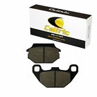 FRONT BRAKE PADS KYMCO People S 125 2005 2006 2007 2008 2009