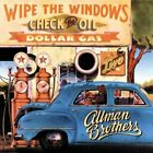 THE ALLMAN BROTHERS BAND LIVE CD WIPE THE WINDOWS CHECK THE OIL DOLLAR GAS OOP