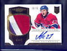 13-14 Panini Peerless Patches Alex Galchenyuk Rookie 36 50 Auto+Patch 3CLRs