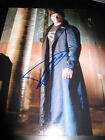 TOM WELLING SIGNED AUTOGRAPH 8x10 PHOTO SMALLVILLE PROMO SUPERMAN COA AUTO NY F
