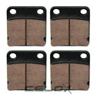 Front Brake Pads for Kawasaki Prairie 360 KVF360 2003 2004 2005 2006 2007-2012