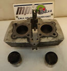 JINLUN JL125-11 2007 CYLINDER BARRELS AND PISTONS IN GOOD CONDITION