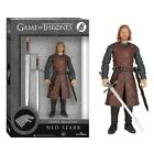 Game of Thrones Legacy Collection Ned Stark Figure Ships Worldwide MIB Action