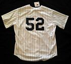CC SABATHIA Signed Autographed New York Yankees Jersey, C.C., Indians, MLB Auth