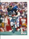 Thurman Thomas Cards, Rookie Cards and Autographed Memorabilia Guide 35