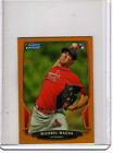 Michael Wacha Rookie Cards and Prospect Cards Guide 14