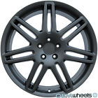 20 GUNMETAL RS4 STYLE WHEELS FITS AUDI A5 S5 RS5 B8 8T COUPE CABRIOLET RIMS USA