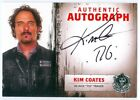 2014 Cryptozoic Sons of Anarchy Seasons 1-3 Autographs Guide 35