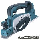 MAKITA DKP180Z 18v Lithium-ion LXT Cordless Planer (Body)