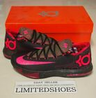 NIKE KD VI 6 METEOROLOGY 599424-006 what the bhm mvp aunt pearl floral supreme v