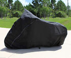 MOTORCYCLE COVER Harley-Davidson XL 1200S Sportster 1200 Sport nowindshield