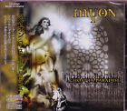 MYON Ghost In Paradise + 1 Japan CD 2003 2nd Finland Melodic Heavy Metal