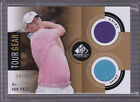 2014 SP Game Used Golf Cards 24