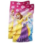 Disney® Princess Tiara Jewels Beach Towel - 2-pk.