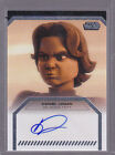 2013 Topps Star Wars Galactic Files 2 Autographs Guide 33