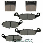 Front Rear Brake Pads for Suzuki GSX600F Katana 600 1998 99 00 01 02 03 04 05 06