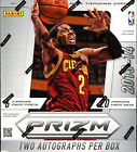 2 (TWO) BOXES OF 2013-14 Panini PRIZM Basketball Factory Sealed HOBBY Box LOT