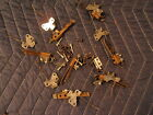 WILLIAMS 1978 DISCO FEVER PINBALL PLAYFIELD LOT RIGHT &  LEFT ROLLOVER SWITCHES!